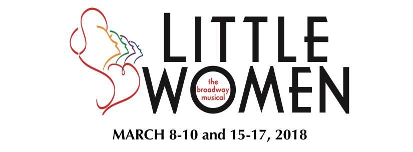 Little Women Ad